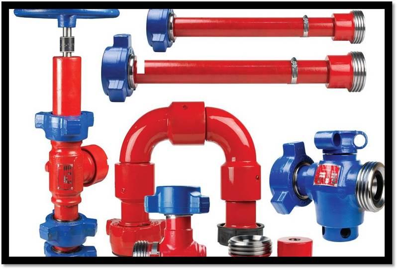 GSS Construction & Oilfield Supply